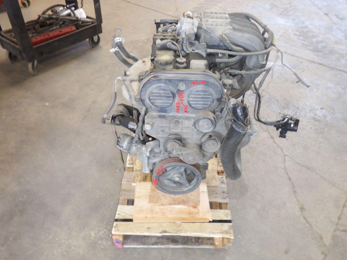 03-04 2.4 Engine 133k Runs Good Image