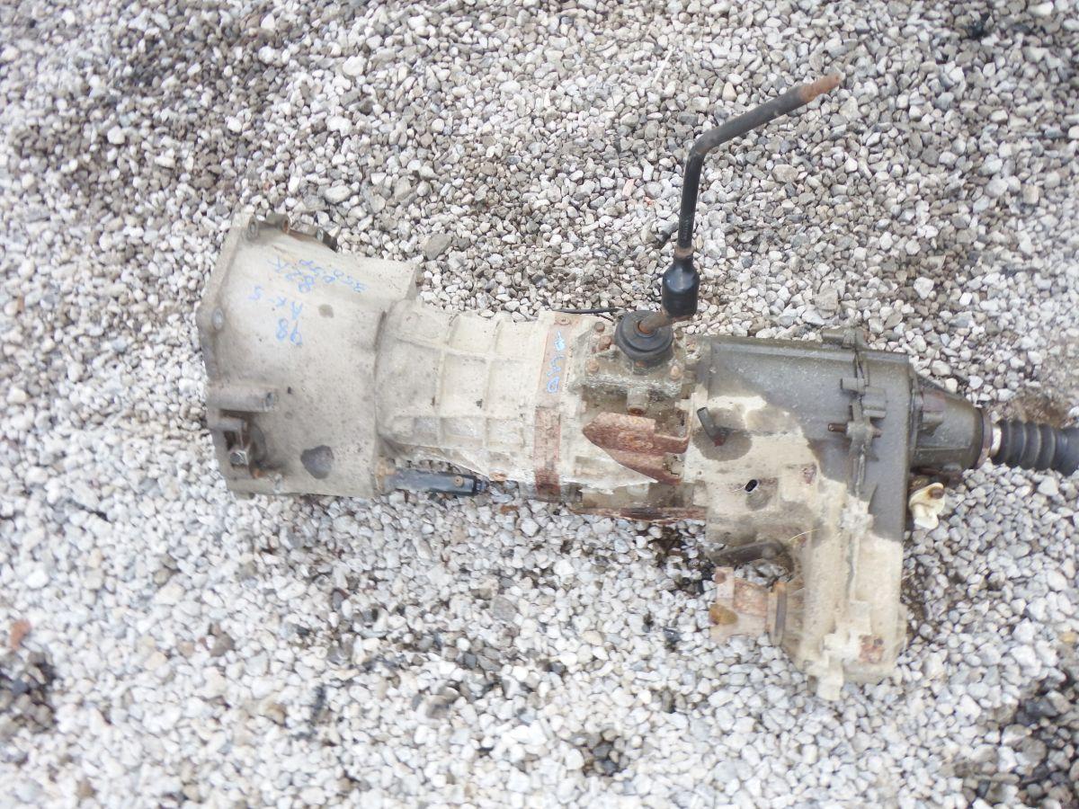 98 TJ AX5 Transmission 231J Transfer Case 82K miles Image