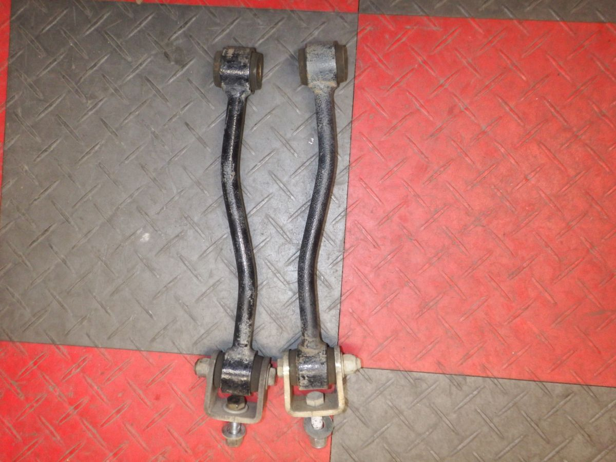TJ/LJ Front Swaybar End Links 11 Inches Long sway bar Image