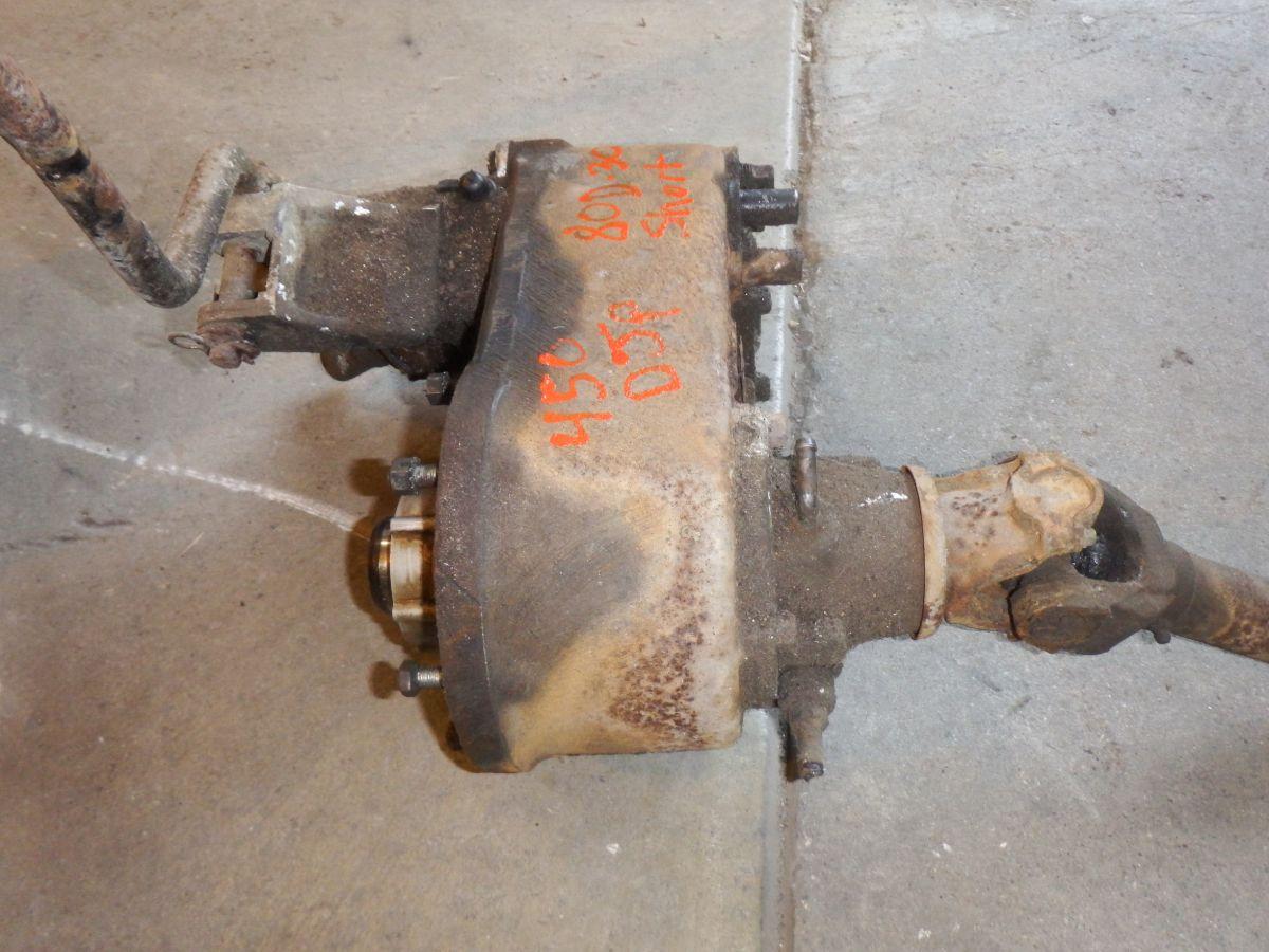80 CJ Short Dana 300 Transfer Case Image