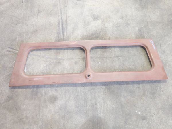 Willys Wagon Split Window Liftgate Image