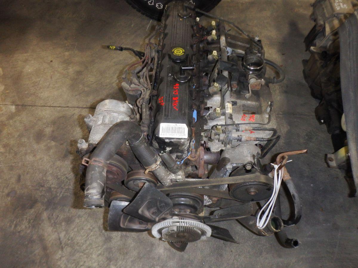 Jeep Wrangler 4.0 Engine 89k Ran Great 700 Image