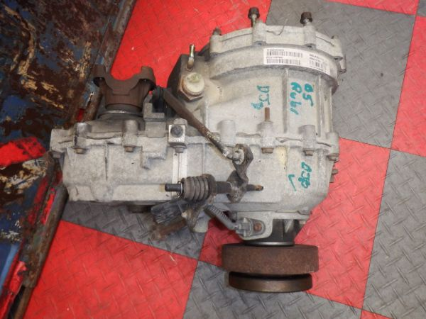 Jeep Wrangler TJ LJ Rubicon Transfer Case 241OR Image