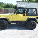 2000 tj solar yellow
