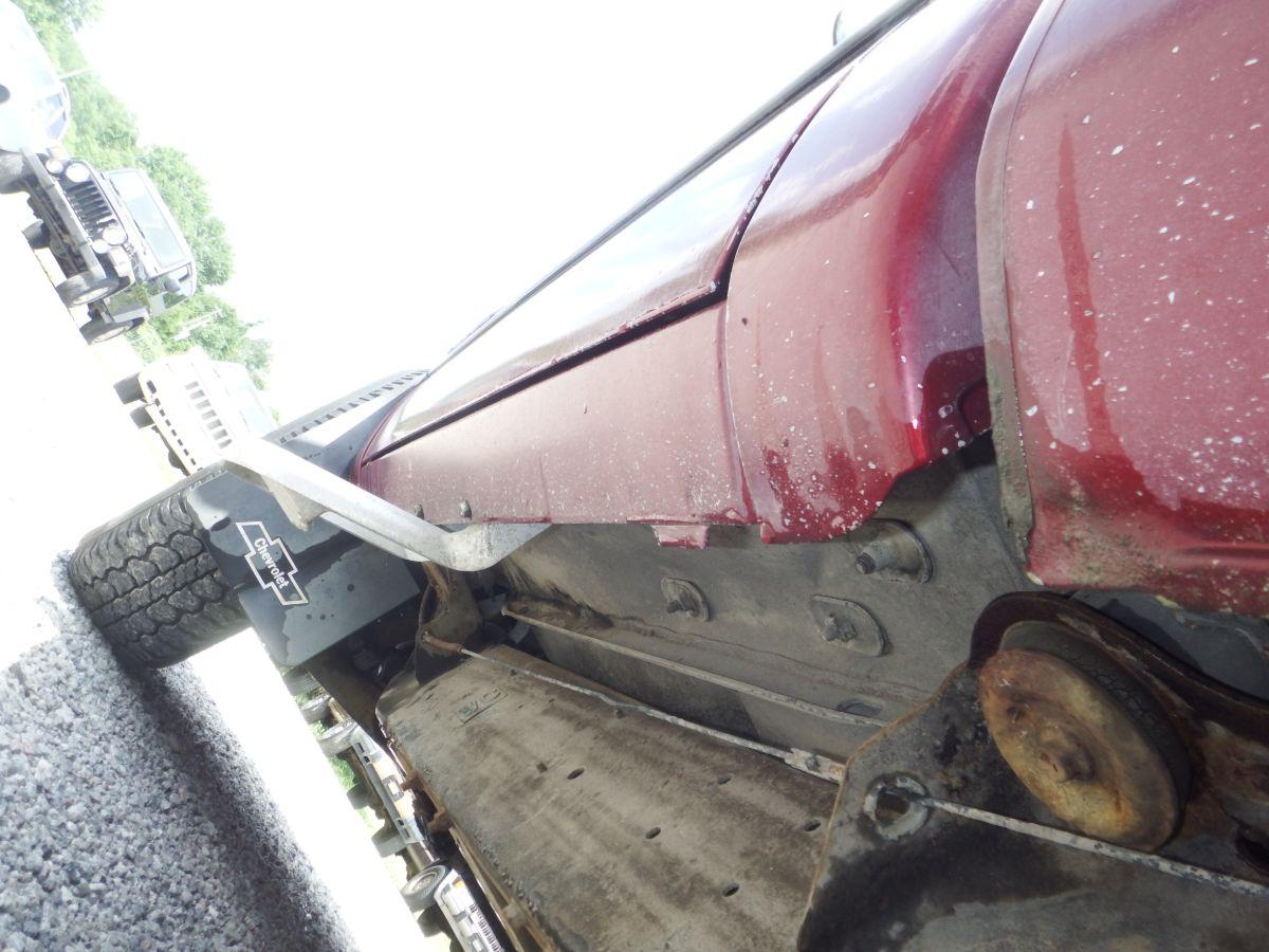 1989 Chevy Scottsdale K2500 3/4 Ton 4×4
