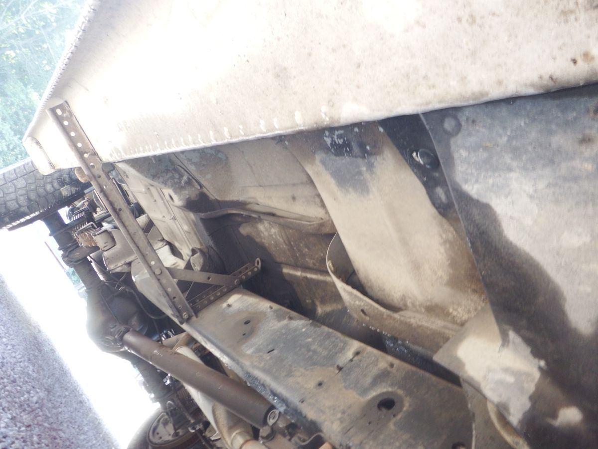 1990 GMC Suburban SLE 3/4 Ton 4×4