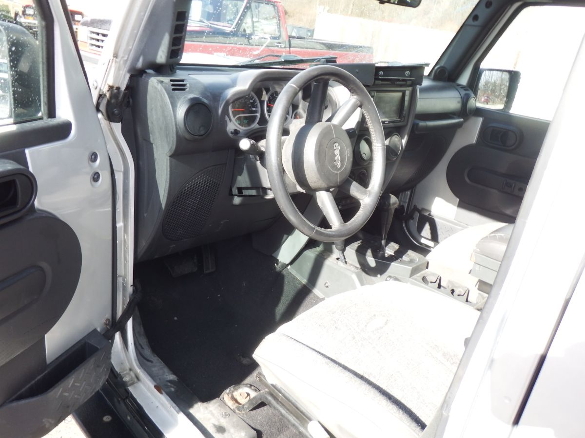 2008 Jeep Wrangler Unlimited Rubicon 5.7 Hemi 4×4 PRE CHRISTMAS SPECIAL: MUST BE PAID FOR AND PICKED UP BY 12-20-19