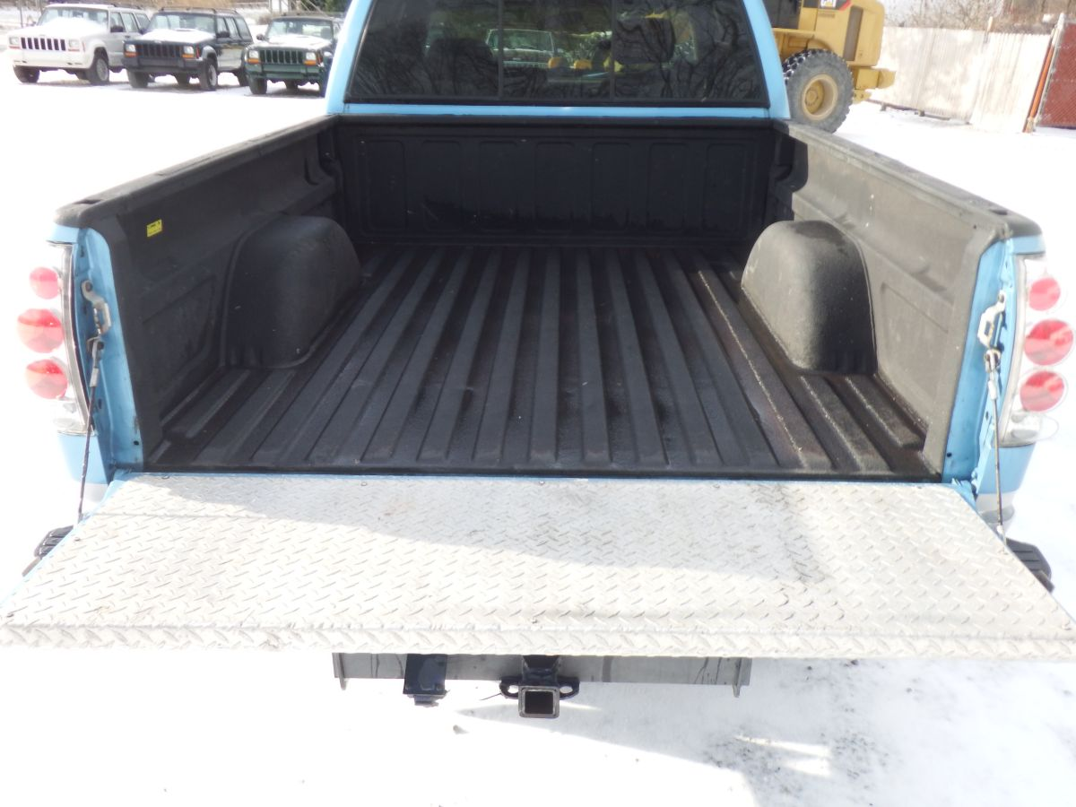 1994 Chevy Silverado 1500 4×4