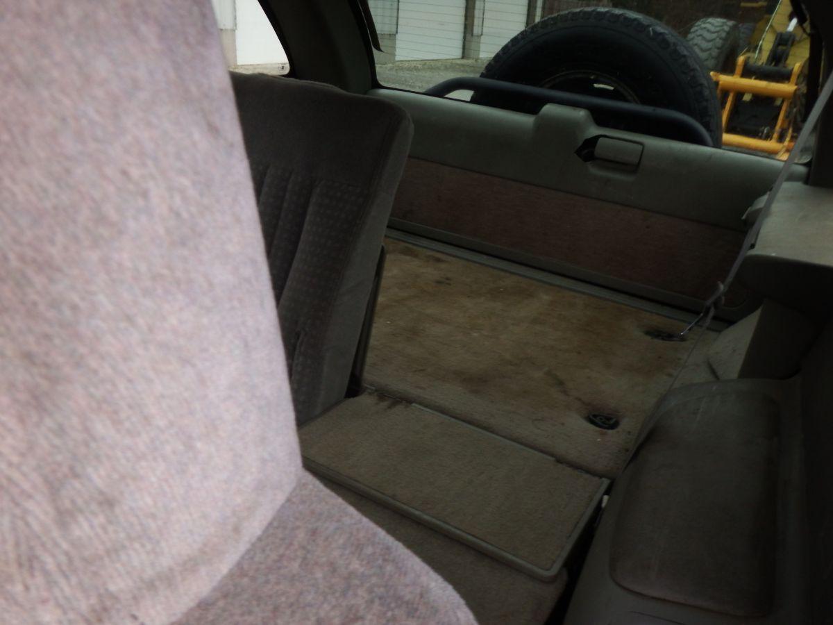 1998 Chevy Blazer ZR2 4×4