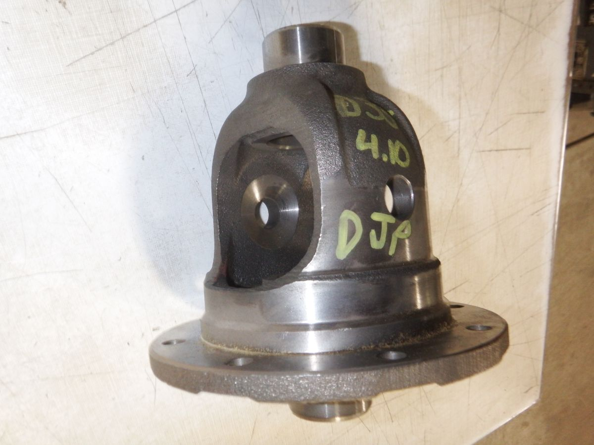New Dana 35 4.10 Gear Carrier Image