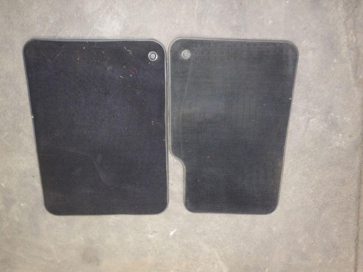 Jeep Wrangler TJ LJ Factory Carpet Floor Mats Liner Image