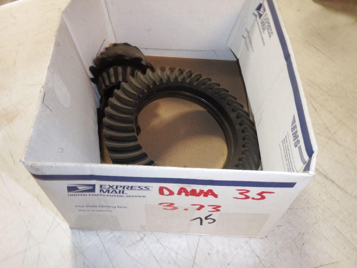 Dana 35 3.73 Ring Pinion Gears Image