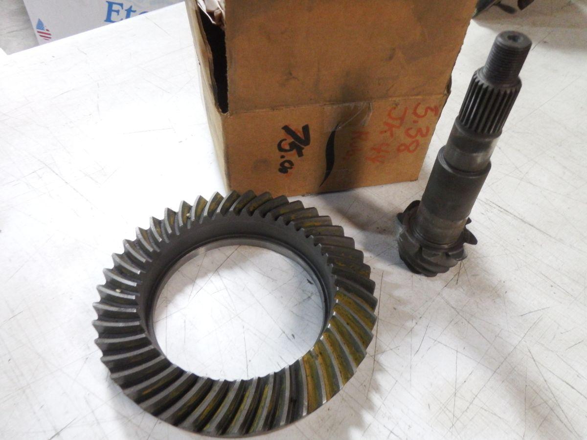 Dana 44 JK 5.38 Ring Pinion Gears Image