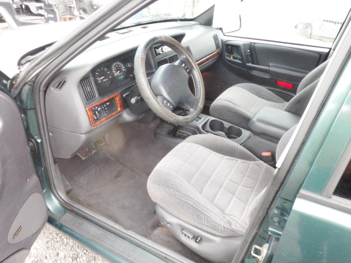1998 Jeep Grand Cherokee Laredo 4×4