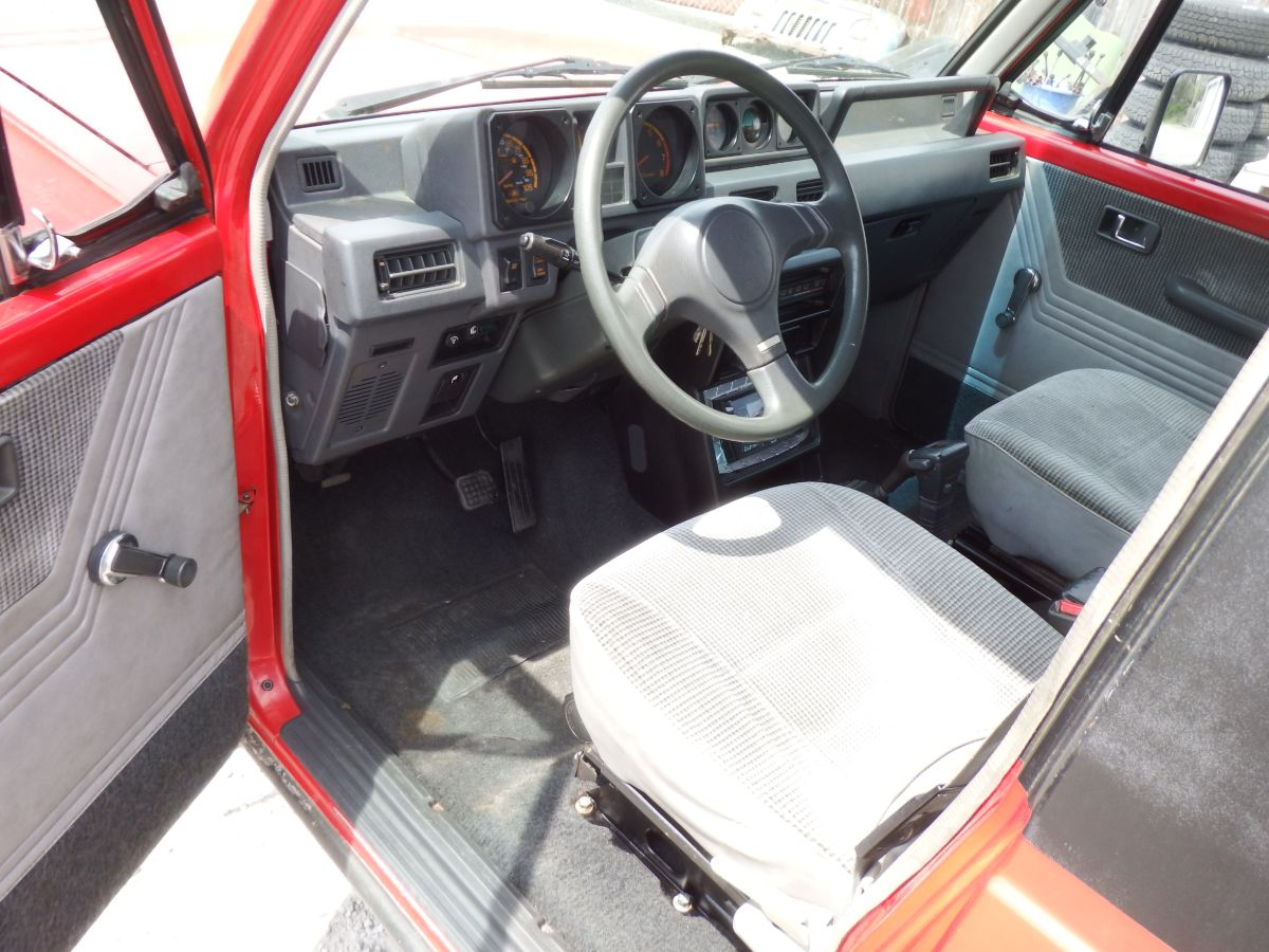 1988 Dodge Raider 4×4
