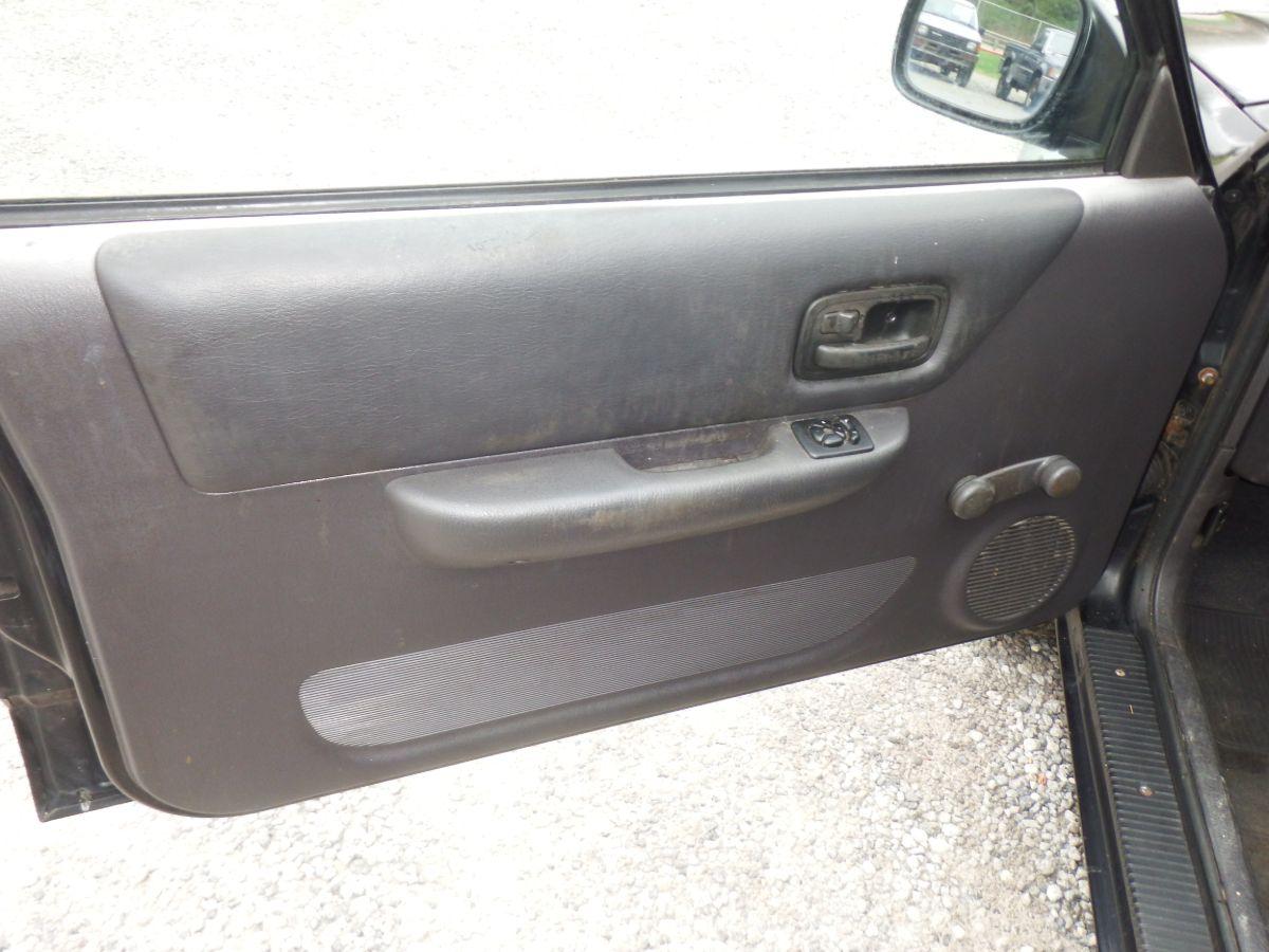 1999 Jeep Cherokee XJ 2 Door 4×4