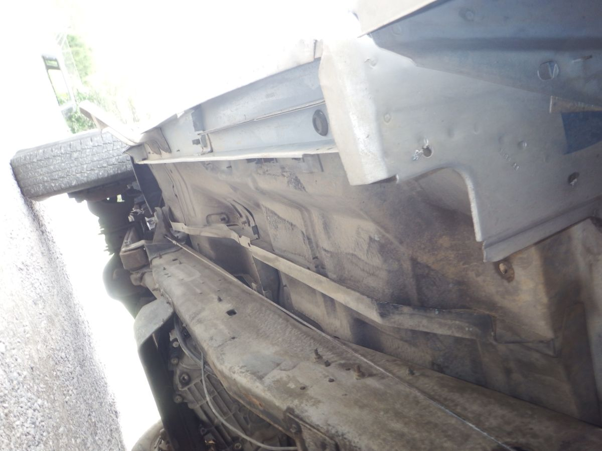 1992 Ford F-250 3/4 Ton Extended Cab Long Bed 4×4