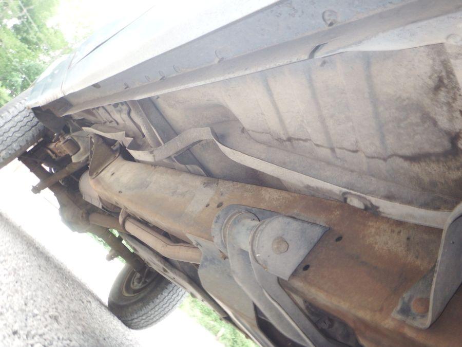 1988 Ford Ranger XLT Extended Cab Short Bed 4×4