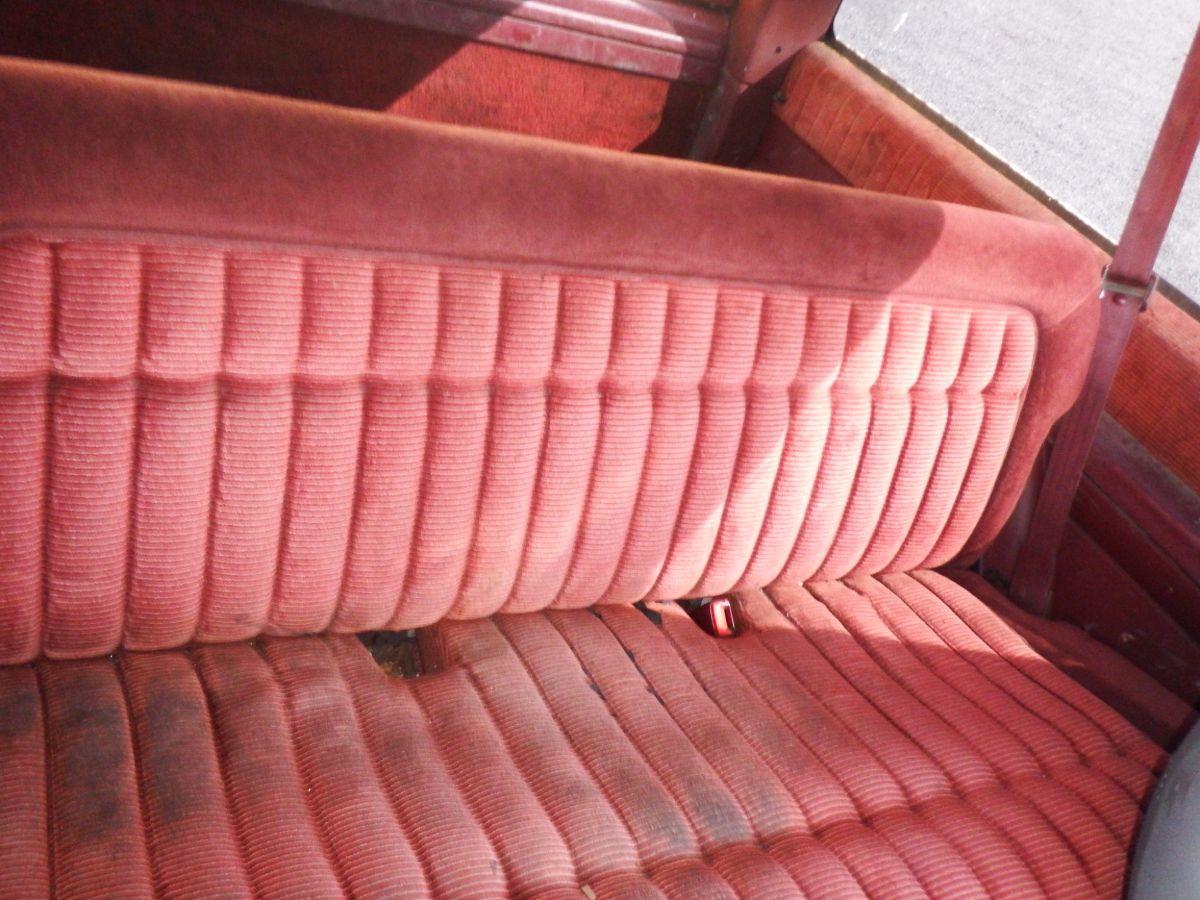 1992 Chevy Blazer 4×4 Z71 2 Door